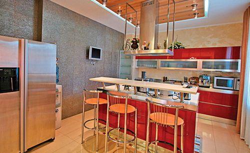 купить мебель для кухни в пензе недорого