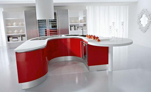 Кухни угловые маленькие на заказ